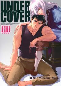 Berserk Dj - Undercover