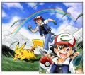 Pocket Monsters The Movie: I Choose You!