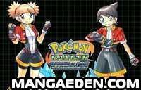Pokémon Ranger Batonnage