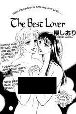 The Best Lover