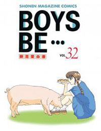 Boys Be...