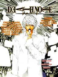 Death Note Oneshot