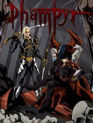 Dhampyr