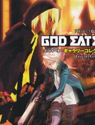 God Eater Gallery Collection