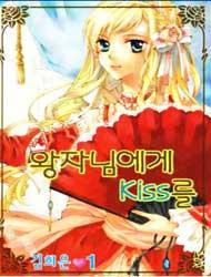 Kiss To My Prince