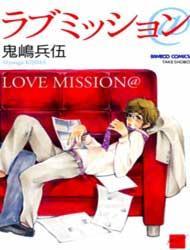 Love Mission @