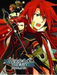 Tales Of The Abyss - Senketsu No Asch