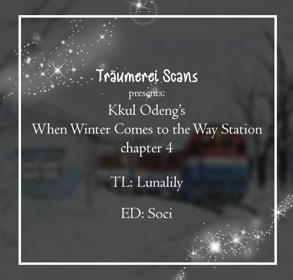 When Winter Comes To The Way Station 4